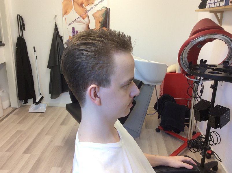 salong new styles kungsbacka